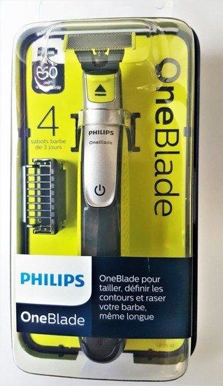 PHILIPS QP2530/20 OneBlade