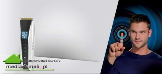 REMINGTON HC5960 Maszynka do włosów Touch Control WROCLAW