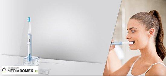 REMINGTON  SFT-100 Szczoteczka soniczna SONICFRESH™ Total Clean