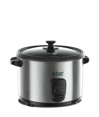 RUSSELL HOBBS 19750-56 RYŻO-WAR COOK@HOME 19750-56