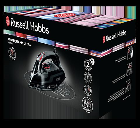 Russell Hobbs 20630-56ŻELAZKO POWERSTEAM ULTRA