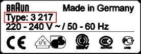 Kaseta Folia + Nóż 70S WROCLAW 9000 Series 7 Braun