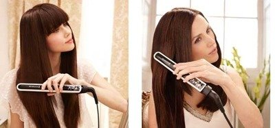 PROSTOWNICA REMINGTON S9500 WROCLAW Pearl Straightener