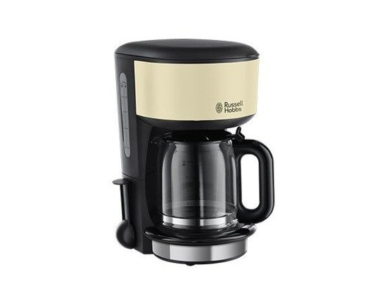Russell Hobbs 20135-56 EKSPRES DO KAWY CLASSIC CREAM