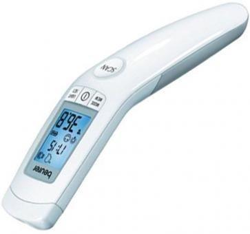 BEURER FT90 Termometr Elektroniczny Bezdotykowy ODBIÓR DZIŚ WROCŁAW / TANIA DOSTAWA