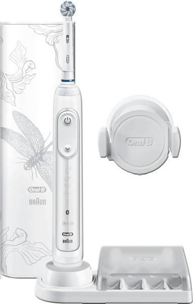Braun Oral-B Genius Special Edition LOTUS WHITE