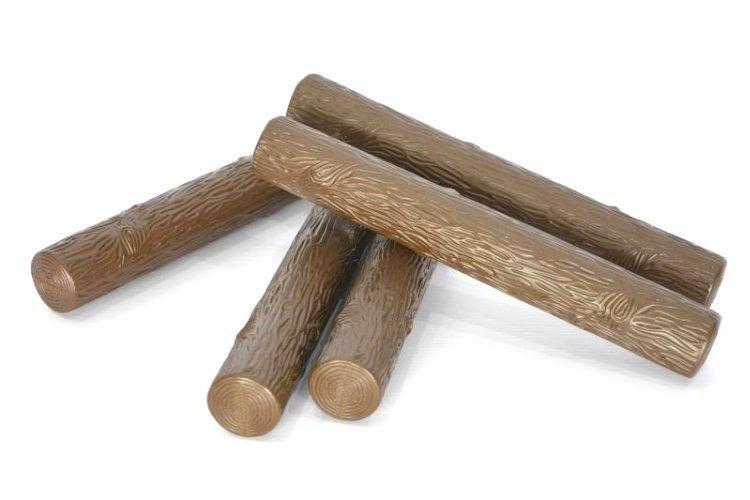 Bruder 02343 Bale drewna 5szt pnie  24cm