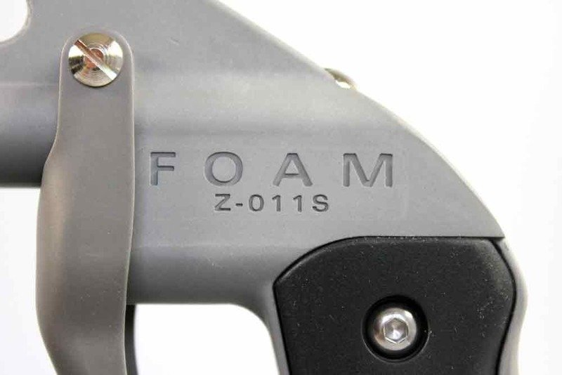PIANOWNICA Tornador FOAM GUN Z-011S sztywna piana na całym aucie w 45 sekund