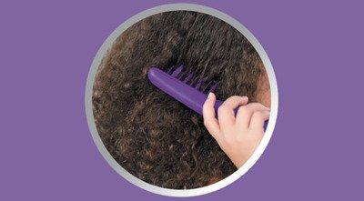 REMINGTON DT7432 Elektryczna szczotka do włosów