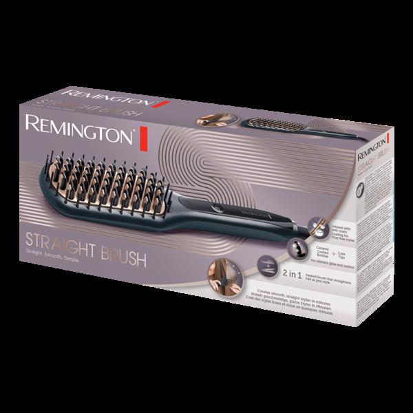 Remington CB7400 Szczotka do prostowania włosów