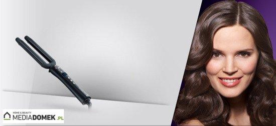 Remington CI9522 Profesjonalna podwójna lokówka Pearl Pro Styler
