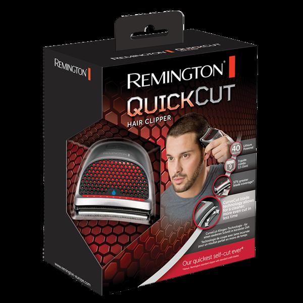 Remington HC4250 Maszynka do włosów QuickCut