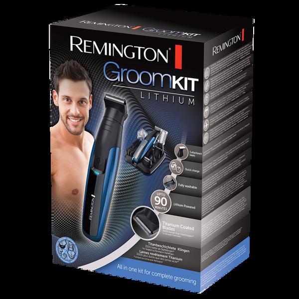 Remington PG6160 Zestaw do pielęgnacji osobistej