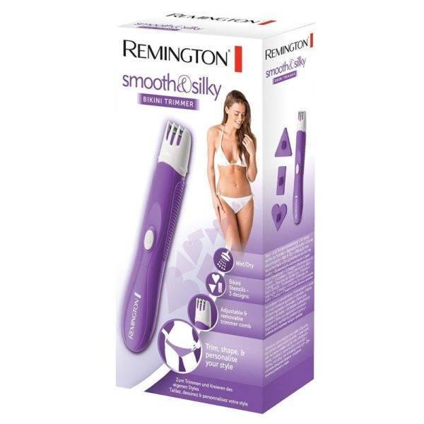Remington WPG4010C   Zestaw do bikini