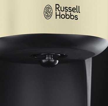 Russell Hobbs 20135-56 EKSPRES DO KAWY CLASSIC CREAM