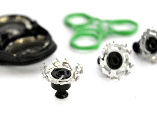 Shaver-Parts RQ11 do golarek Philips RQ11