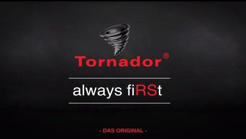 TORNADOR STEAM Profesjonalna Myjka parowa do czyszczenia oraz odkażania bakterii i wirusów 170°C 230V 3250W 7Bar