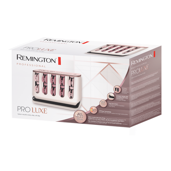 Termoloki, wałki do włosów Remington H9100 Proluxe