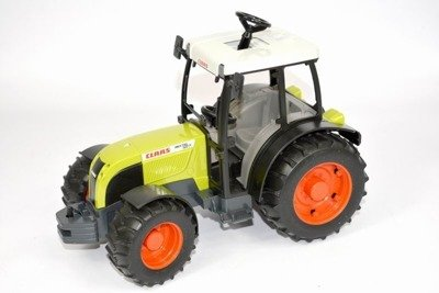 Bruder 02110 Traktor Class Nectis 267F ciągnik