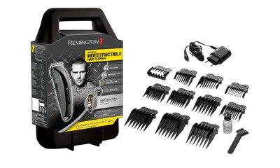 REMINGTON  HC5880 Maszynka do włosów PRO 10 lat gwarancji na silnik